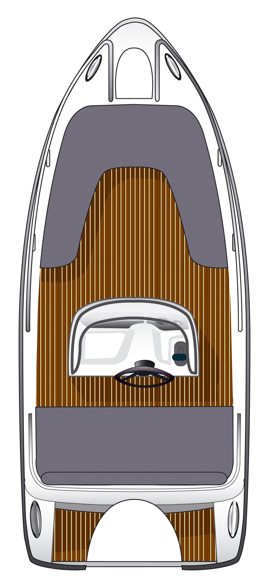 Finnmaster 49 CC