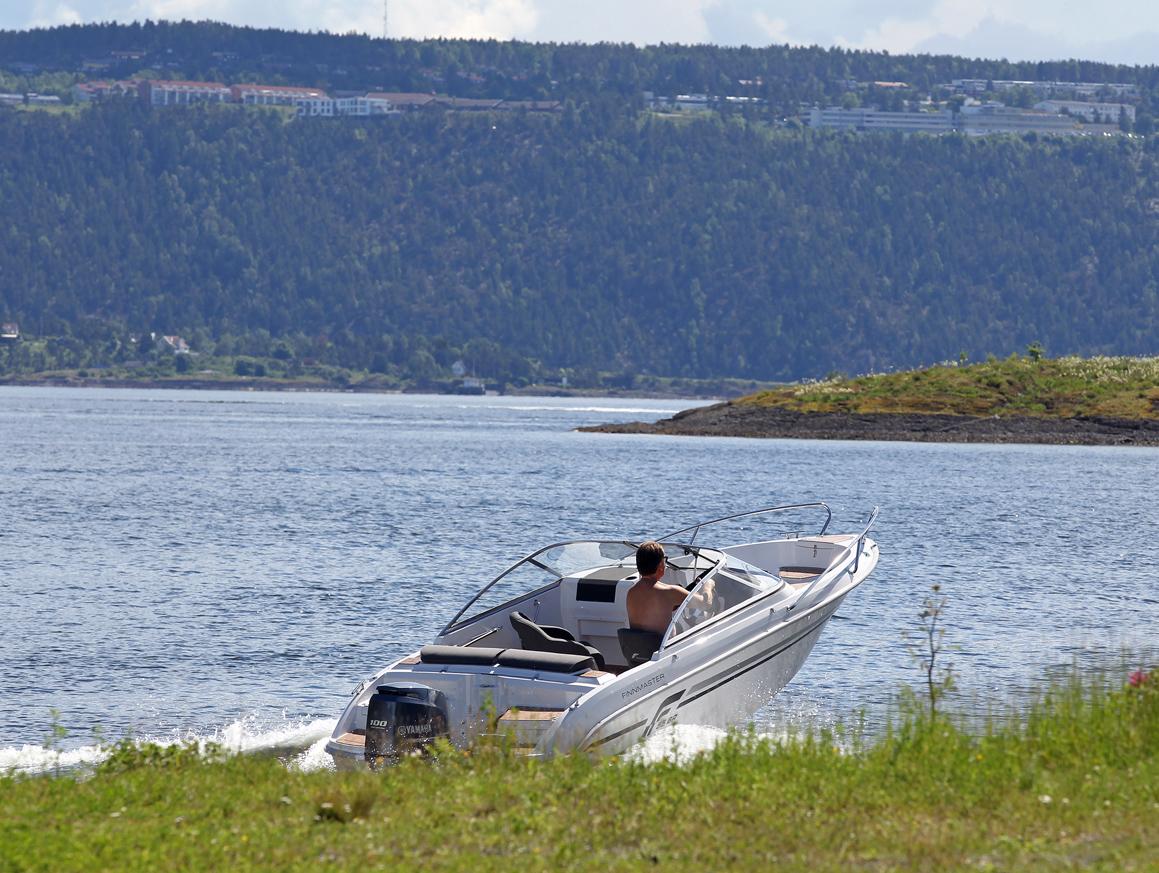 Finnmaster 55 BR