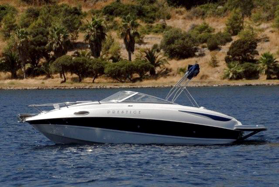 seagull prestige-2150 tekne