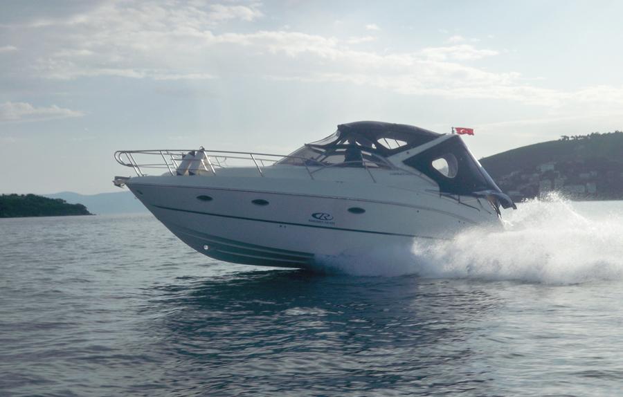 rancraft rc34 tekne