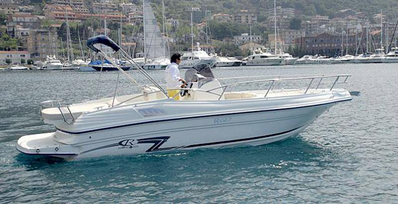 rancraft rv 27 tekne